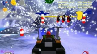 let s play lego racers 2 german part 7 der eisberg ruft