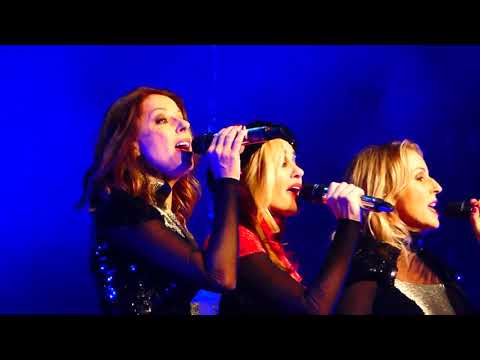 BANANARAMA   In London, 19112017