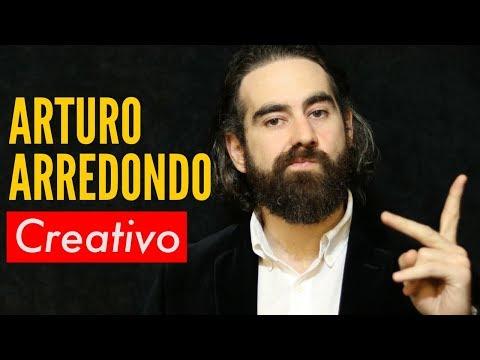 CREATIVO 24  Arturo Arredondo