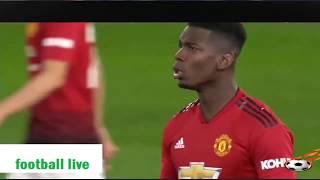 chelsea 0 vs 2  man united ملخص مبارة تشلسي  0 & 2  منشستر يونيتد 2019