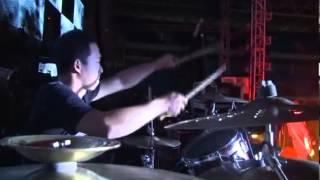 Cây Bàng - Bức Tường (Rockstorm 2012 - Hà Nội)