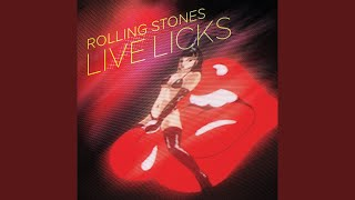 Gimme Shelter (Live Licks Tour - 2009 Re-Mastered Digital Version)