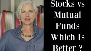 Best Way to Invest | Stocks or Mutual Funds?