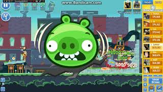 Angry Birds Friends Tournament 05-10-2017 level 2