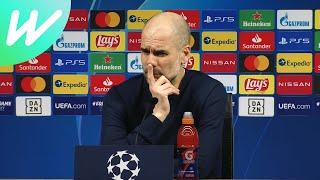 B. Mönchengladbach 0-2 Man City   Pep Guardiola   Last 16   Champions League   2020/21