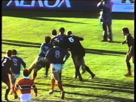 Legends of the All Blacks - Episode VI The World Cup Pt 1