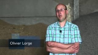 Dumoulin SA/NV  - Témoignage - Ferme Lorge