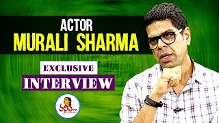 Actor Murli Sharma Exclusive Interview | About His Experience with Vijetha Movie | Vanitha TV