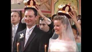 Russian Orthodox Wedding D.C.