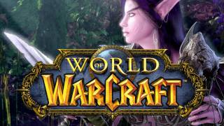 World of Warcraft [OST] #02 - The Shaping of the World