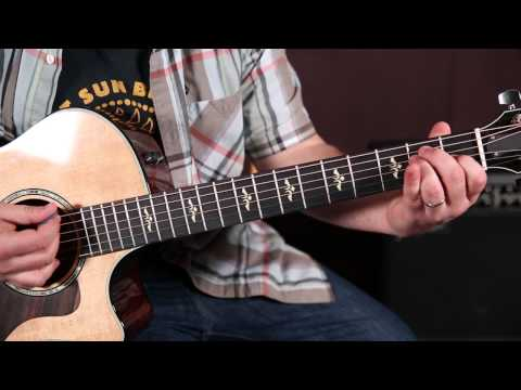 Sia - Elastic Heart - Chords And Rhythm - Easy Acoustic Songs For Guitar