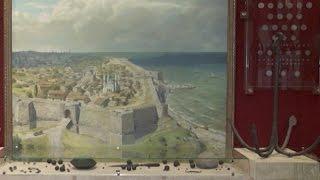 видео Анапский археологический музей (@museumgorgippia)