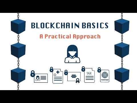 Blockchain Basics: A Practical Approach by Toshendra Sharma