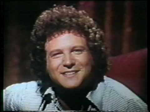Albert Brooks Stand-Up Tonight Show 1973