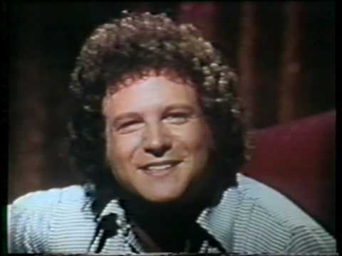 Albert Brooks StandUp Tonight  1973