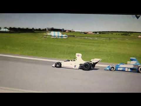 Formula 1 1975 3.GP South Africa Kyalami Assetto Corsa