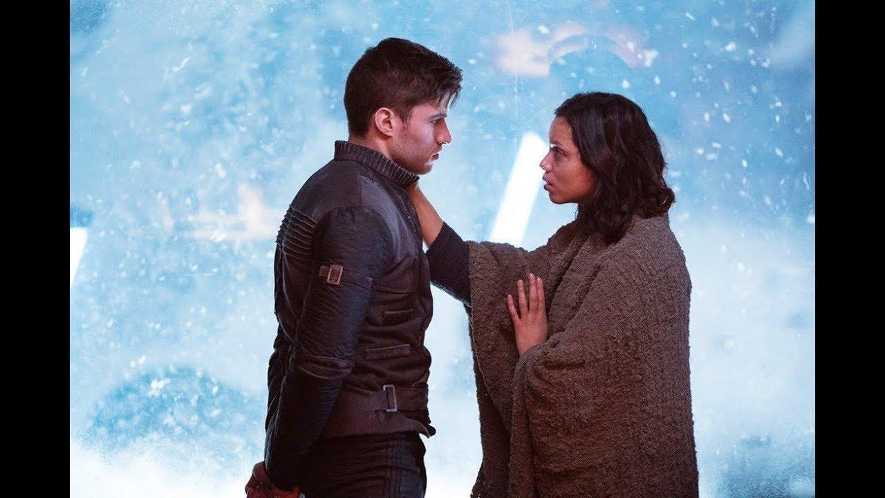 Download Krypton Season 2 Episode 9 | S2 E9 Nyssa Jealous of Lyta