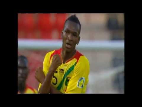 Samba Diallo dit SAMSO