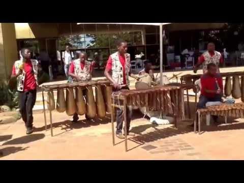 Marimba Zimbabwe music ..