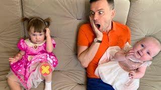 The Boo Boo Song | Nursery Rhymes & Kids Songs