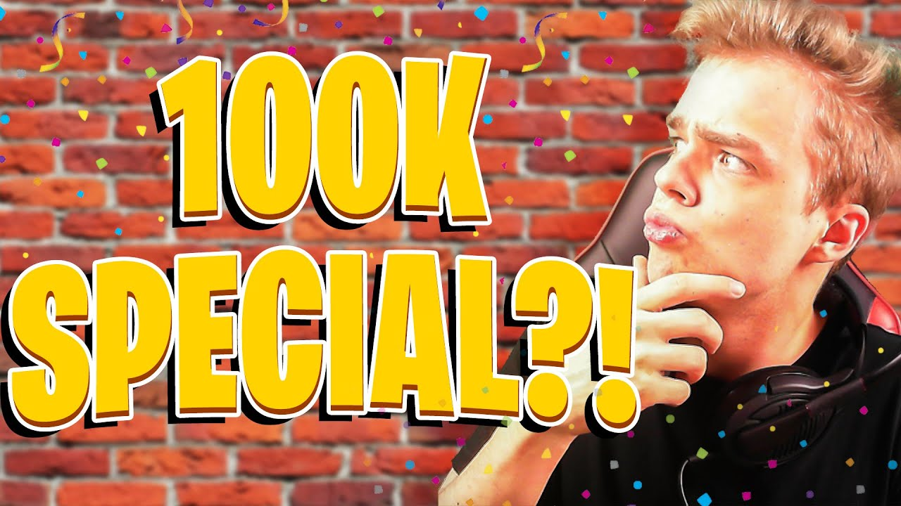 DAS 100k SPECIAL?! - Q&A [FACECAM]