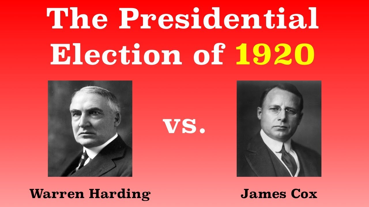 1924 United States presidential election