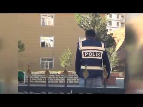Bitlis'te eğitim kurumlarında polis...