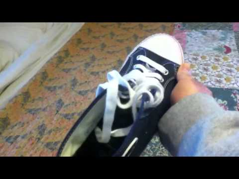 Converse All Stars Made In USA & PF Flyers