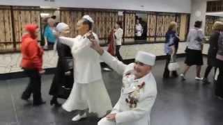 Tatar Cinema International TATAR DANCE /ТАТАРСКИЙ ТАНЕЦ /ТАТАР БИЮЕ(Это видео создано с помощью видеоредактора YouTube (http://www.youtube.com/editor), 2015-08-25T17:30:18.000Z)