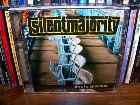 Silent Majority - Life Of A Spectator (1997) Full Album