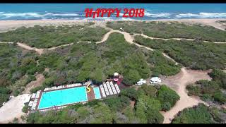 Happy 2018 Camping Bella Sardinia