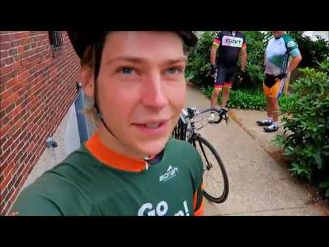Vegan Cycling Vlog! 100km Bike Ride