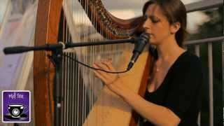 Jharda - video games (lana del rey harp cover) [stageup station session]