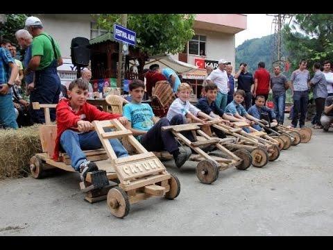 Lazların araba yarışı Lazralli!!