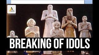 Breaking of Idols, Religious Intolerance? - Response to Ex Muslims (Ahmadiyya)