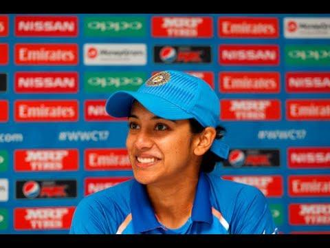 Odisha Cricket, Odisha Girl In Indian Cricket Team BPXI, Played Under Captain Smriti Mandhana