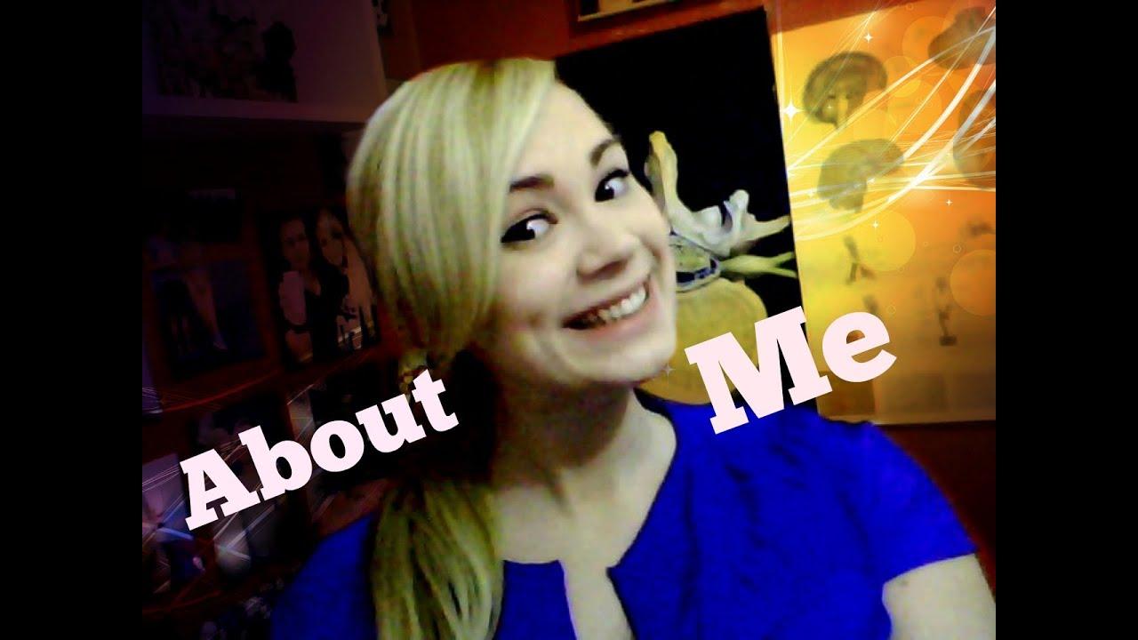 Ellala Alias Medfreak About Me Youtube