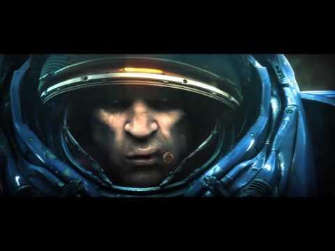 """2  Starcraft 2 """"Wings of Liberty""""   IL FILM   Full HD ITA"""