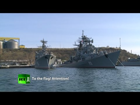 Sevastopol: Never Surrender (RT Documentary)
