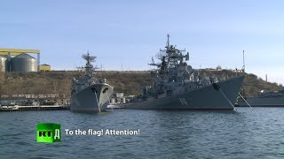 Sevastopol: Never Surrender (RT Documentary)