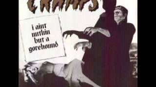 The Cramps- weekend on mars