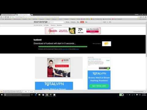 Clonezilla: How to Create a CloneZilla USB Drive - YouTube