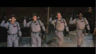 Ghostbusters Re-Release Trailer [October 2011] [HD]
