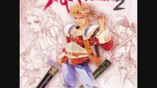 Saga Frontier 2 OST - Todesengel