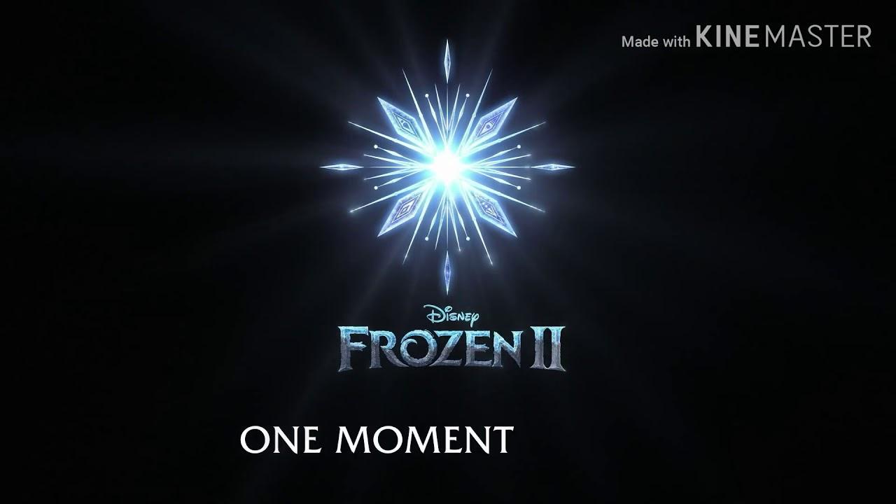 마블덕후가 겨울왕국 노래를 들으면