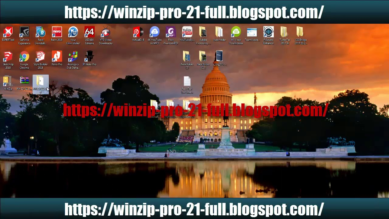 Winzip pro 23 crack with activation key free download [windows].