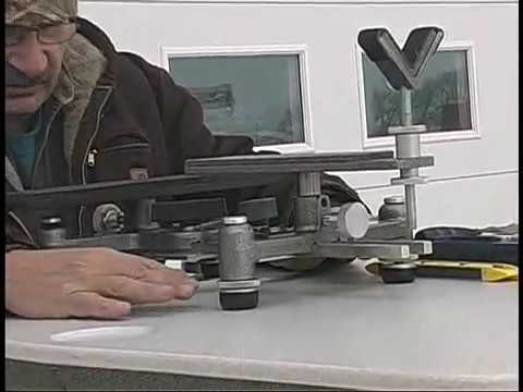 REVIEW Of The (Model 1500 Pistol Rest) The Best Piece Of Target Shooting Equipment Explained