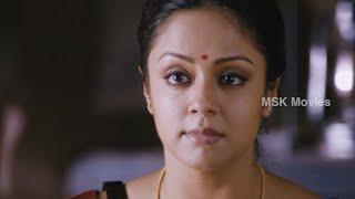 36 Vayadhinile (2015) Tamil Full Movie Part 7 - Jyothika