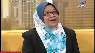 SPM 2018 – SEKOLAH NAUNGAN UNIVERSITI ISLAM ANTARABANGSA MALAYSIA [ 9 DIS 2018]