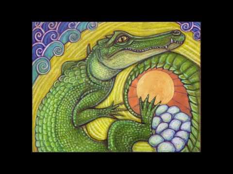 Crocoloko - The Crocodile Come Alive